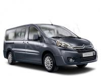 Citroen Jumpy (9 pax)